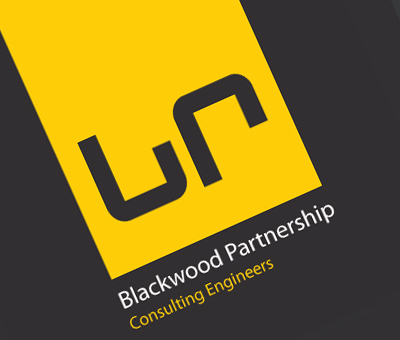 Blackwood Consulting Engineers Website & Logo Design