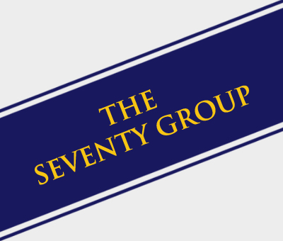 The Seveny Property Group Website Design